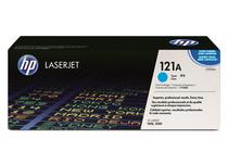 Тонер касети и тонери за цветни лазерни принтери » Тонер HP 121A за 1500/2500, Cyan (4K)