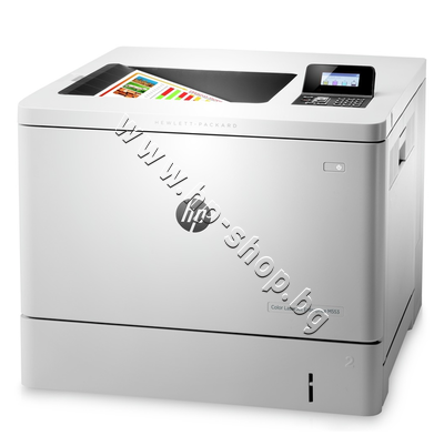 B5L24A Принтер HP Color LaserJet Enterprise M553n