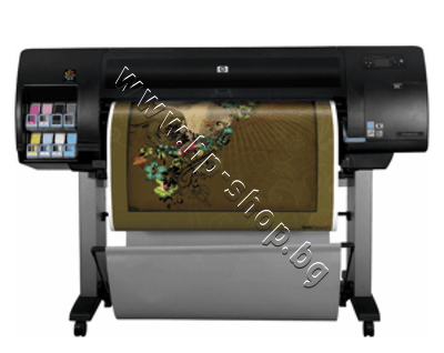 Q6653A Плотер HP DesignJet Z6100ps (107cm)