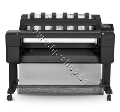L2Y21A Плотер HP DesignJet T930