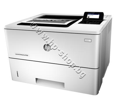 F2A69A Принтер HP LaserJet Enterprise M506dn