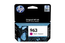 Мастила и глави за мастиленоструйни принтери » Мастило HP 963, Magenta