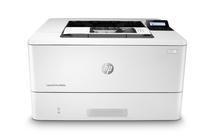 Черно-бели лазерни принтери » Принтер HP LaserJet Pro M404n