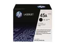 Тонер касети и тонери за лазерни принтери » Тонер HP 45A за 4345/M4345 (18K)
