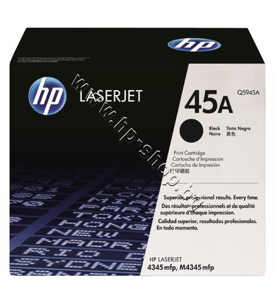Q5945A Тонер HP 45A за 4345/M4345 (18K)
