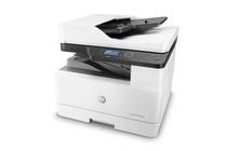 Лазерни многофункционални устройства (принтери) » Принтер HP LaserJet Pro M436nda mfp