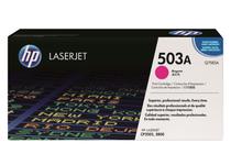 Тонер касети и тонери за цветни лазерни принтери » Тонер HP 503A за CP3505/3800, Magenta (6K)