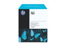 Мастила и глави за широкоформатни принтери » Касета за поддръжка HP 761