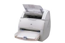 Лазерни многофункционални устройства (принтери) » Принтер HP LaserJet 1220