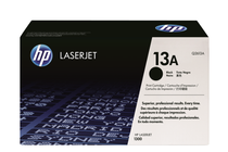 Тонер касети и тонери за лазерни принтери » Тонер HP 13A за 1300 (2.5K)