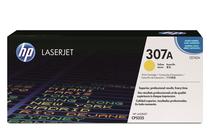Тонер касети и тонери за цветни лазерни принтери » Тонер HP 307A за CP5225, Yellow (7.3K)