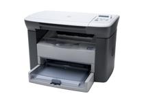 Лазерни многофункционални устройства (принтери) » Принтер HP LaserJet M1005 mfp
