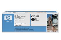 Тонер касети и тонери за цветни лазерни принтери » Тонер HP за 4500/4550, Black (9K)