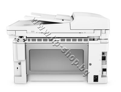 G3Q59A Принтер HP LaserJet Pro M130fn mfp