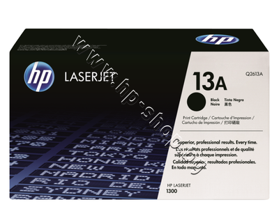 Q2613A Тонер HP 13A за 1300 (2.5K)