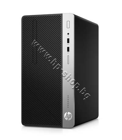 4HR56EA Компютър HP ProDesk 400 G5 MT 4HR56EA
