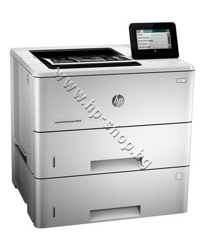 F2A70A Принтер HP LaserJet Enterprise M506x