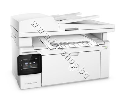 G3Q60A Принтер HP LaserJet Pro M130fw mfp