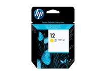 Мастила и глави за мастиленоструйни принтери » Глава HP 12, Yellow