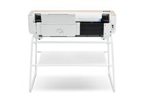Широкоформатни принтери и плотери » Плотер HP DesignJet Studio Steel (61cm)