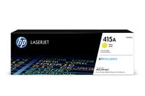 Тонер касети и тонери за цветни лазерни принтери » Тонер HP 415A за M454/M479, Yellow (2.1K)