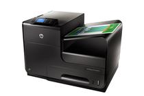 Мастиленоструйни принтери » Принтер HP OfficeJet Pro X451dw