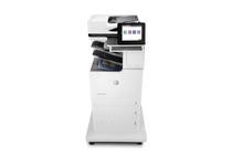 Лазерни многофункционални устройства (принтери) » Принтер HP Color LaserJet Enterprise M682z mfp
