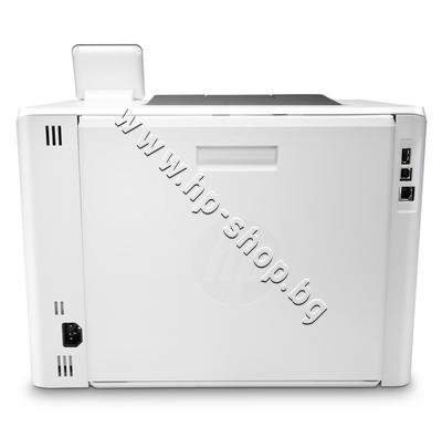 W1Y45A Принтер HP Color LaserJet Pro M454dw