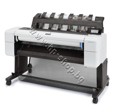 3EK11A Плотер HP DesignJet T1600 ps