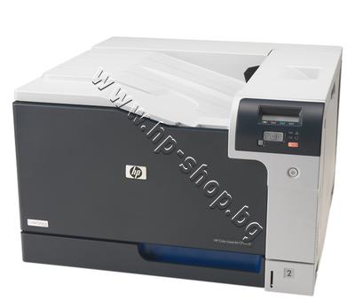 CE710A Принтер HP Color LaserJet Pro CP5225