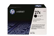 Тонер касети и тонери за лазерни принтери » Тонер HP 27X за 4000/4050 (10K)