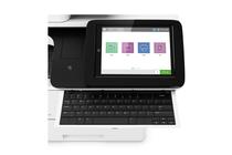 Лазерни многофункционални устройства (принтери) » Принтер HP LaserJet Enterprise M528z mfp
