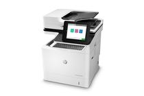 Лазерни многофункционални устройства (принтери) » Принтер HP LaserJet Enterprise M631h mfp