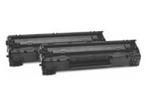 Тонер касети и тонери за лазерни принтери » Тонер HP 35A за P1005/P1006 2-pack (2x1.5K)