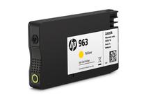 Мастила и глави за мастиленоструйни принтери » Мастило HP 963, Yellow
