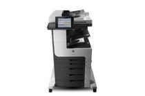 Лазерни многофункционални устройства (принтери) » Принтер HP LaserJet Enterprise M725z mfp