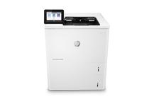 Черно-бели лазерни принтери » Принтер HP LaserJet Enterprise M608x