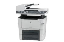 Лазерни многофункционални устройства (принтери) » Принтер HP LaserJet M2727nfs mfp