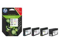 Мастила и глави за мастиленоструйни принтери » Мастило HP 950XL/951XL combo 4-pack, 4 цвята