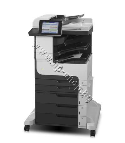 CF068A Принтер HP LaserJet Enterprise M725z mfp