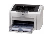Черно-бели лазерни принтери » Принтер HP LaserJet 1022nw
