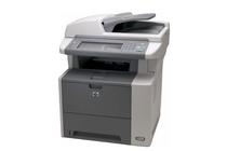 Лазерни многофункционални устройства (принтери) » Принтер HP LaserJet M3027 mfp