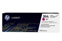 Тонер касети и тонери за цветни лазерни принтери » Тонер HP 304L за CP2025/CM2320, Magenta (1.4K)