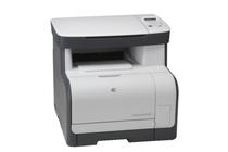 Лазерни многофункционални устройства (принтери) » Принтер HP Color LaserJet CM1312 mfp
