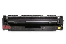 Тонер касети и тонери за цветни лазерни принтери » Тонер HP 410X за M377/M452/M477, Yellow (5K)