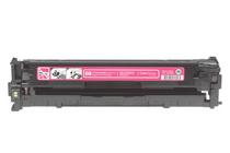 Тонер касети и тонери за цветни лазерни принтери » Тонер HP 125A за CP1215/CM1312, Magenta (1.4K)