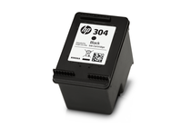 Мастила и глави за мастиленоструйни принтери » Касета HP 304, Black