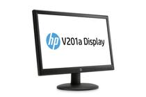 TFT LCD монитори » Монитор HP V201a