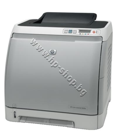 Q7821A Принтер HP Color LaserJet 2605