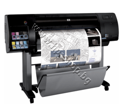 Q6651A Плотер HP DesignJet Z6100 (107cm)